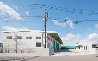 第2工場(狭山中間処理工場)